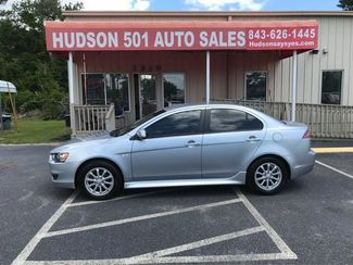 2014 Mitsubishi Lancer in Myrtle Beach South Carolina