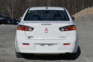2014 Mitsubishi Lancer SE Naugatuck, Connecticut 3