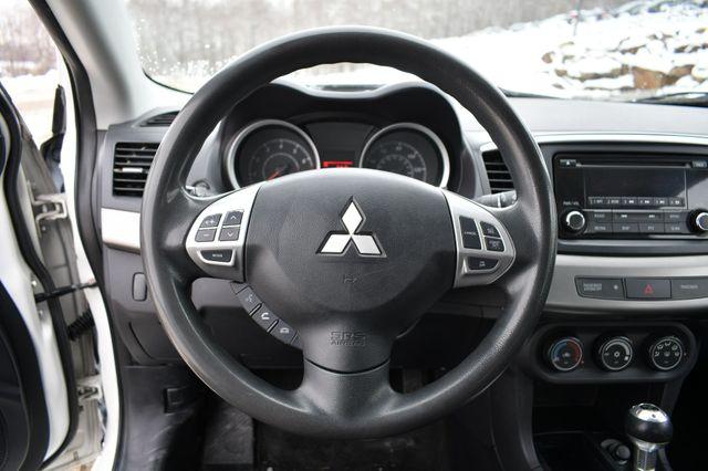 2014 Mitsubishi Lancer ES Naugatuck, Connecticut 17