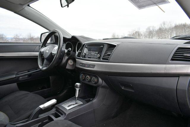 2014 Mitsubishi Lancer ES Naugatuck, Connecticut 8