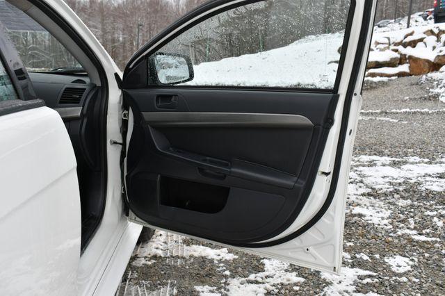 2014 Mitsubishi Lancer ES Naugatuck, Connecticut 9