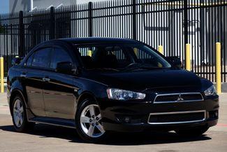 2014 Mitsubishi Lancer SE* AWD* Only 83k mi* EZ Finance**   Plano, TX   Carrick's Autos in Plano TX