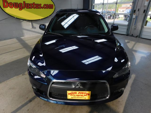 2014 Mitsubishi Lancer Sportback GT in Airport Motor Mile ( Metro Knoxville ), TN 37777