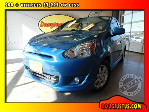 2014 Mitsubishi Mirage ES in Airport Motor Mile ( Metro Knoxville ), TN