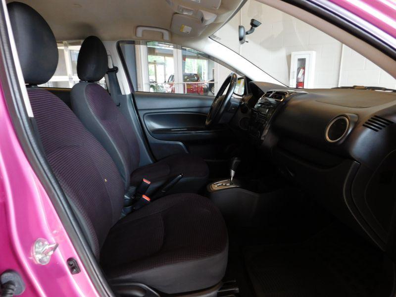 2014 Mitsubishi Mirage ES  city TN  Doug Justus Auto Center Inc  in Airport Motor Mile ( Metro Knoxville ), TN