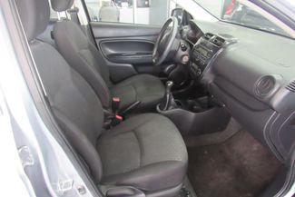 2014 Mitsubishi Mirage DE Chicago, Illinois 7