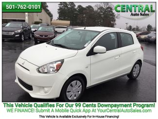 2014 Mitsubishi Mirage in Hot Springs AR