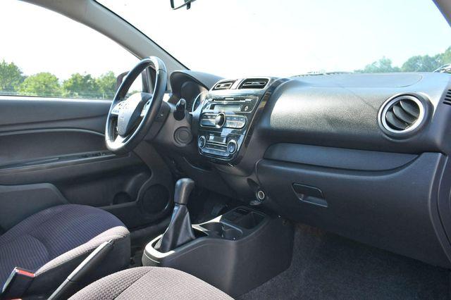 2014 Mitsubishi Mirage ES Naugatuck, Connecticut 8