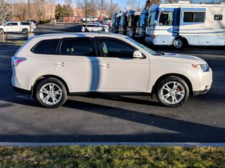 2014 Mitsubishi Outlander SE Bend, Oregon 3