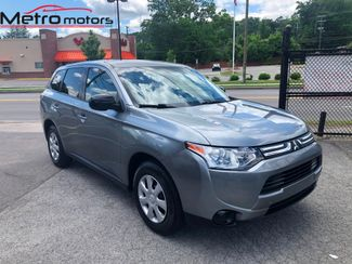 2014 Mitsubishi Outlander ES Knoxville , Tennessee
