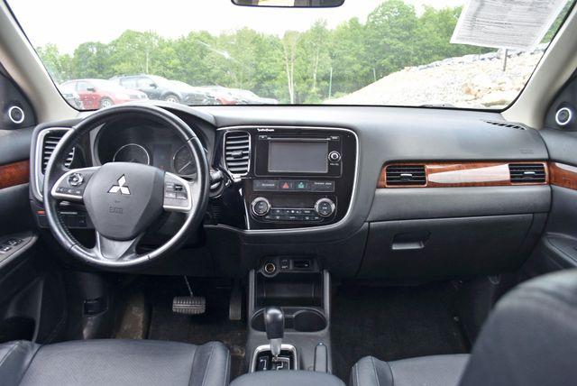 2014 Mitsubishi Outlander SE Naugatuck, Connecticut 3