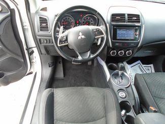 2014 Mitsubishi Outlander Sport SE  Abilene TX  Abilene Used Car Sales  in Abilene, TX