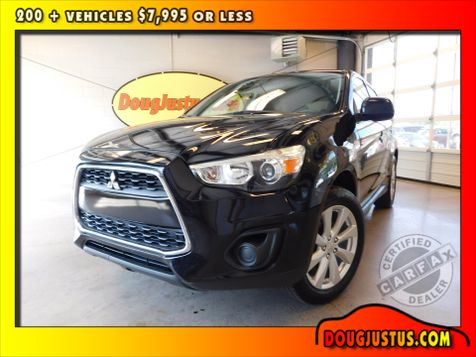 2014 Mitsubishi Outlander Sport ES in Airport Motor Mile ( Metro Knoxville ), TN