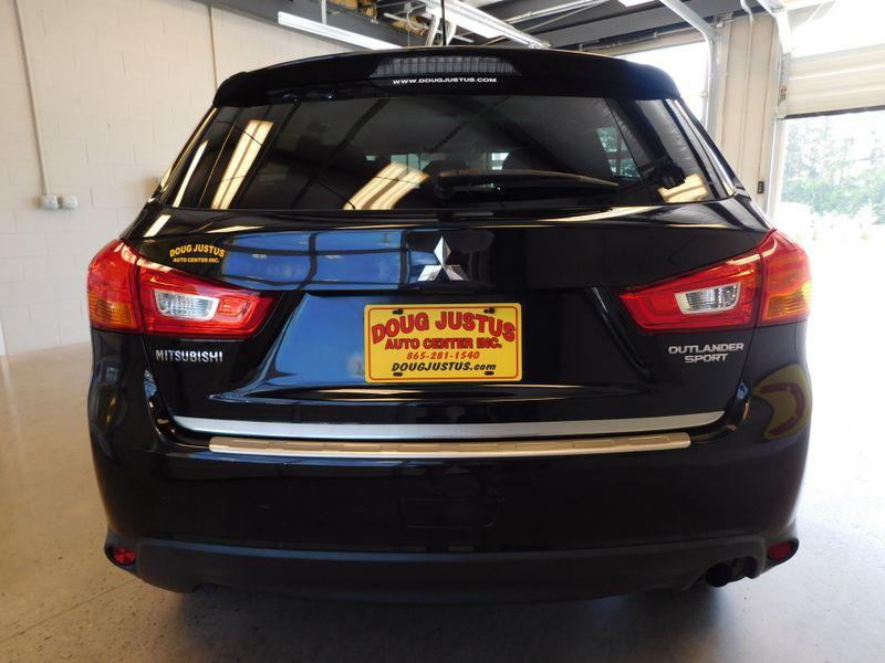 2014 Mitsubishi Outlander Sport ES  city TN  Doug Justus Auto Center Inc  in Airport Motor Mile ( Metro Knoxville ), TN