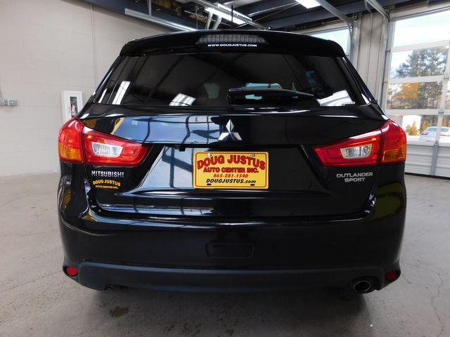 2014 Mitsubishi Outlander Sport SE in Airport Motor Mile ( Metro Knoxville ), TN 37777