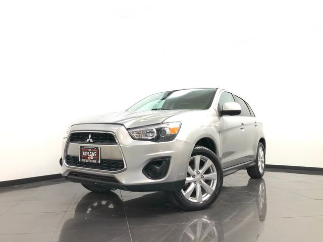 2014 Mitsubishi Outlander Sport *Approved Monthly Payments* | The Auto Cave in Dallas