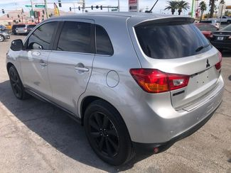 2014 Mitsubishi Outlander Sport SE CAR PROS AUTO CENTER (702) 405-9905 Las Vegas, Nevada 3