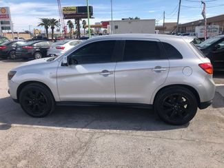 2014 Mitsubishi Outlander Sport SE CAR PROS AUTO CENTER (702) 405-9905 Las Vegas, Nevada 4