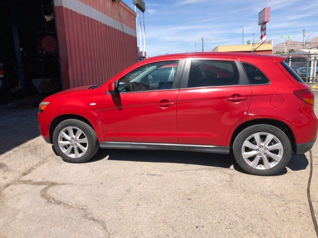 2014 Mitsubishi Outlander Sport ES CAR PROS AUTO CENTER (702) 405-9905 Las Vegas, Nevada 3