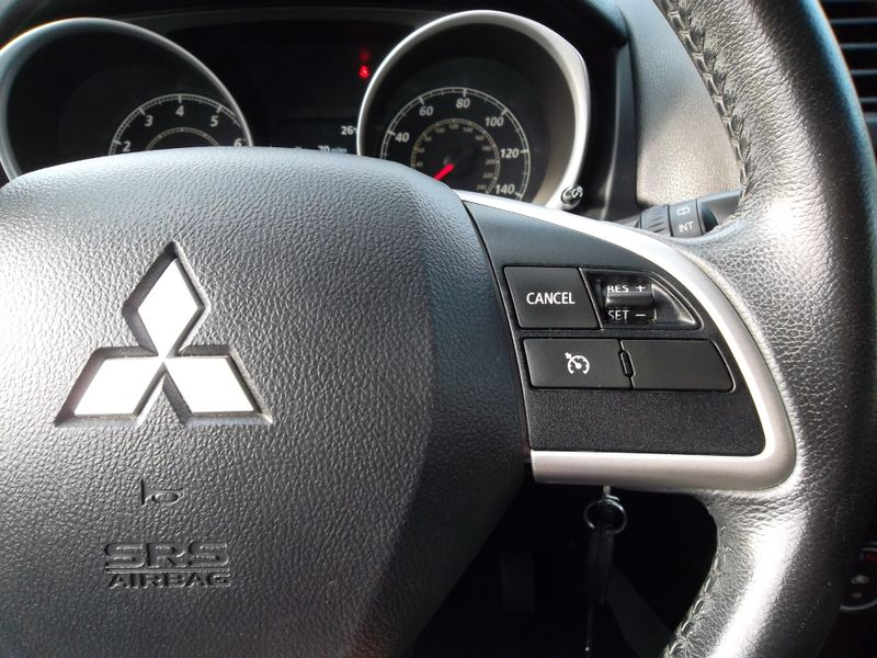 2014 Mitsubishi Outlander Sport ES  city New  Father  Son Auto Corp   in Lynbrook, New