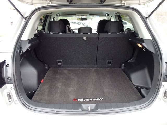 2014 Mitsubishi Outlander Sport ES Madison, NC 13