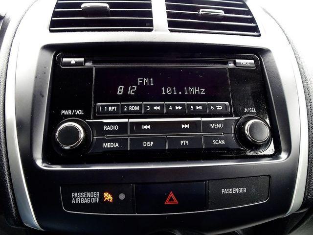 2014 Mitsubishi Outlander Sport ES Madison, NC 18