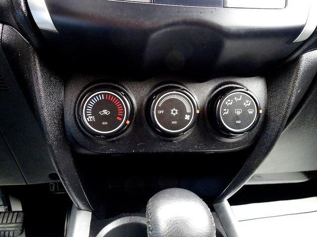 2014 Mitsubishi Outlander Sport ES Madison, NC 19