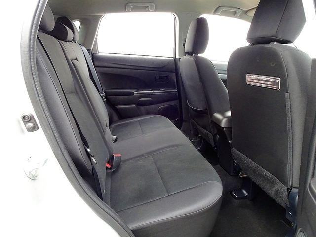 2014 Mitsubishi Outlander Sport ES Madison, NC 28