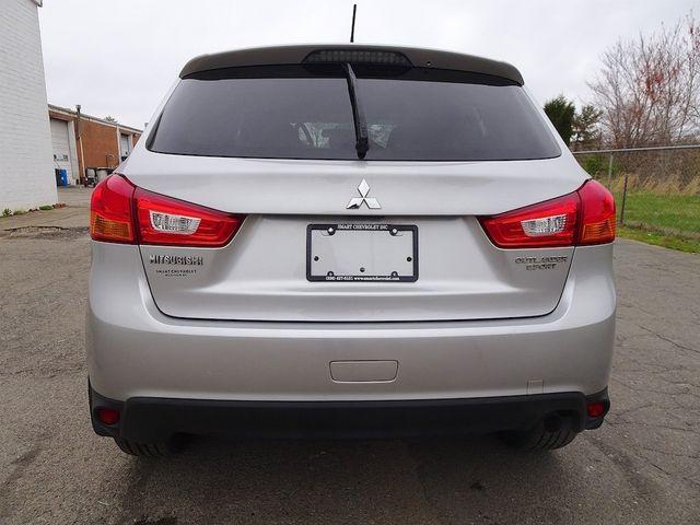 2014 Mitsubishi Outlander Sport ES Madison, NC 3