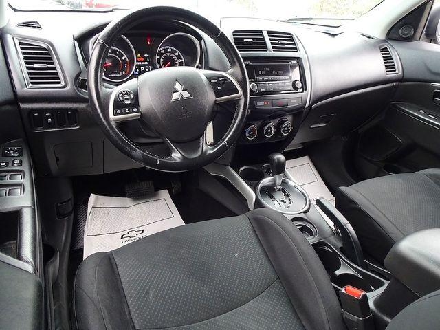 2014 Mitsubishi Outlander Sport ES Madison, NC 31