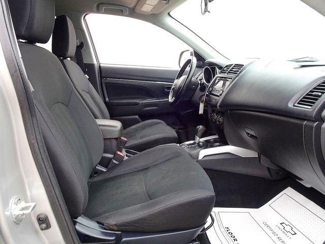 2014 Mitsubishi Outlander Sport ES Madison, NC 34