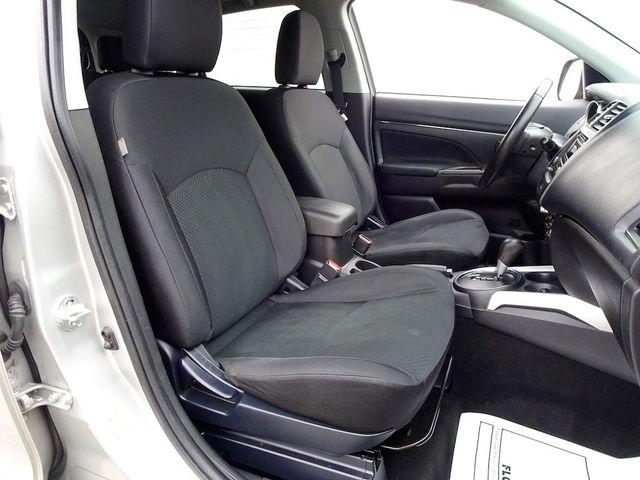 2014 Mitsubishi Outlander Sport ES Madison, NC 35