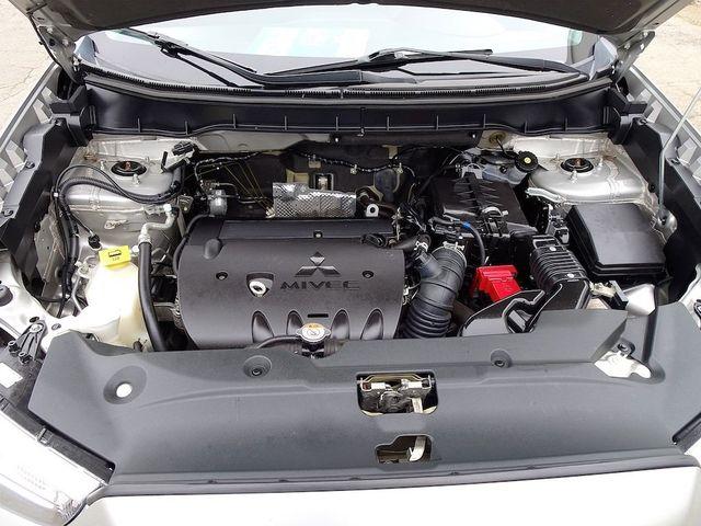 2014 Mitsubishi Outlander Sport ES Madison, NC 37
