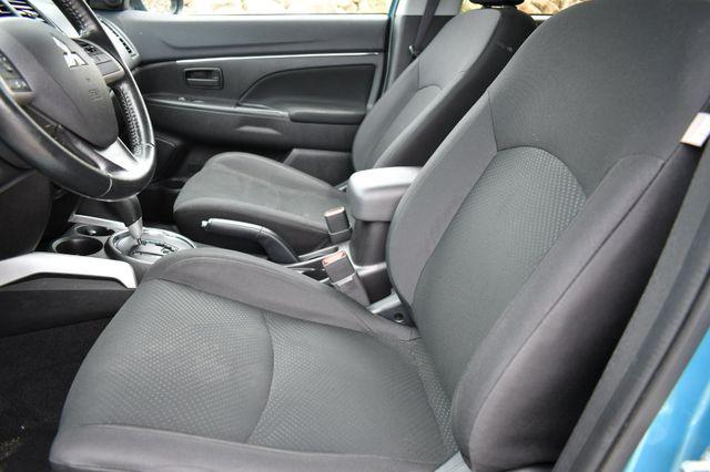 2014 Mitsubishi Outlander Sport ES 4WD Naugatuck, Connecticut 21