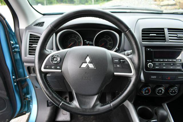 2014 Mitsubishi Outlander Sport ES 4WD Naugatuck, Connecticut 22