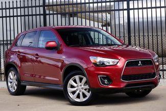2014 Mitsubishi Outlander Sport ES* EZ Finance** | Plano, TX | Carrick's Autos in Plano TX