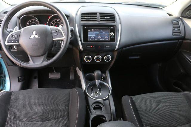 2014 Mitsubishi Outlander Sport SE Santa Clarita, CA 7