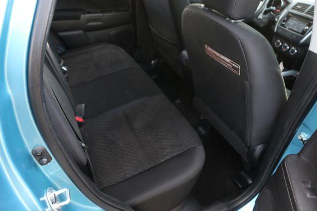 2014 Mitsubishi Outlander Sport SE Santa Clarita, CA 16