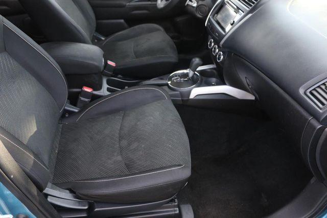 2014 Mitsubishi Outlander Sport SE Santa Clarita, CA 14