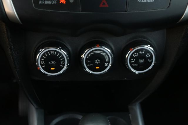 2014 Mitsubishi Outlander Sport SE Santa Clarita, CA 24