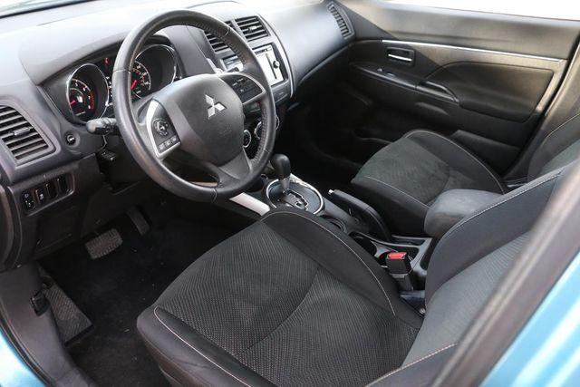 2014 Mitsubishi Outlander Sport SE Santa Clarita, CA 8
