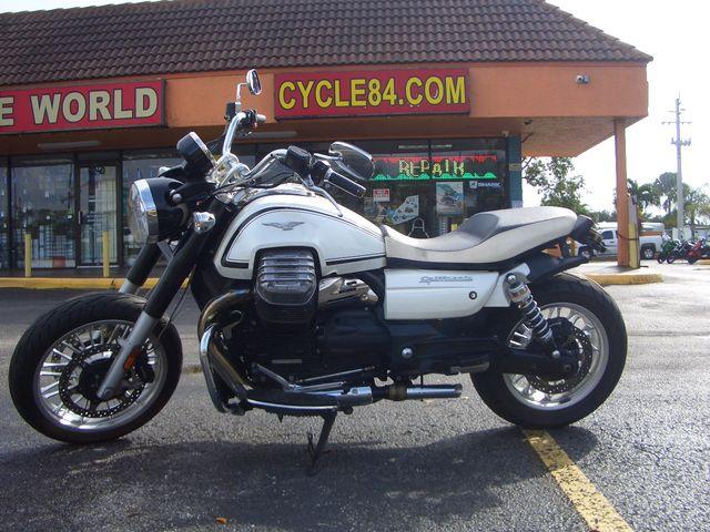 2014 Moto Guzzi California 1400 CUSTOM in Davie, FL 33324