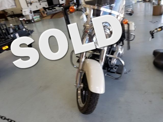 2014 Motorcycle HARLEY DAVIDSON SWITCHBACK Albuquerque, New Mexico