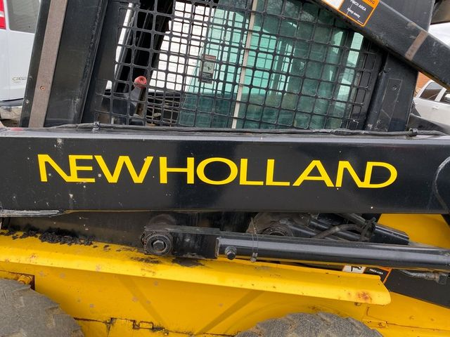 1994 New Holland LX565 High Flow Madison, NC 15