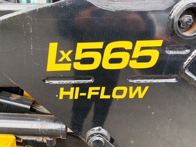 1994 New Holland LX565 High Flow Madison, NC 16