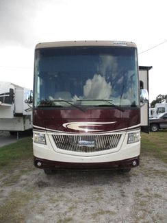 2014 Newmar Canyon Star 3650  city Florida  RV World of Hudson Inc  in Hudson, Florida