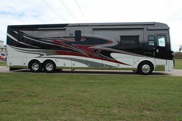 2014 Newmar KingAire Phoenix, AZ 1