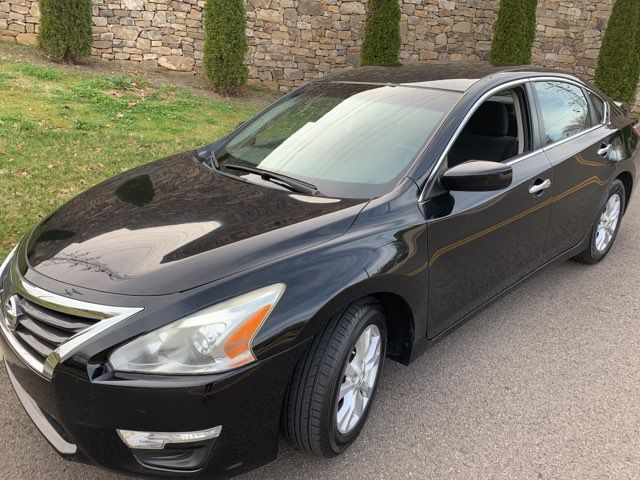 2014 Nissan-2 Owner!! Auto!! R Altima-BUY HERE PAY HERE Base-CARMARTSOUTH,COM