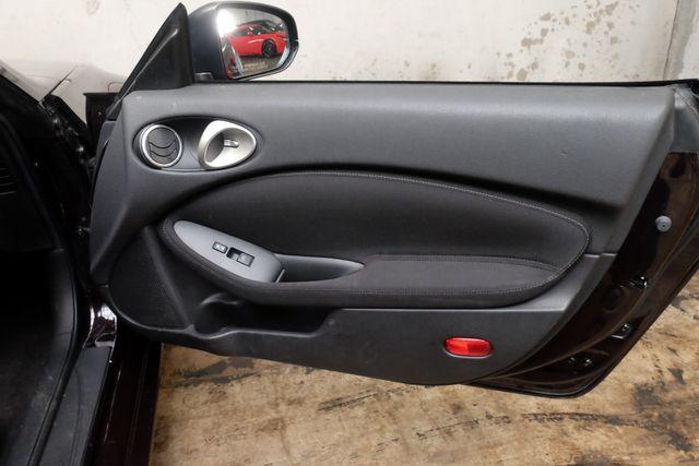 2014 Nissan 370Z in Addison, TX 75001