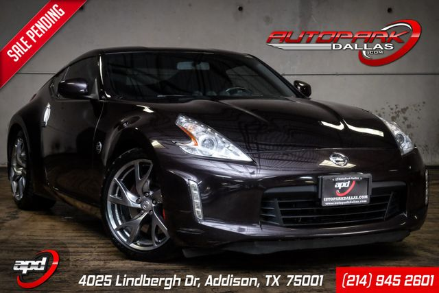 2014 Nissan 370Z in Addison, TX 75001